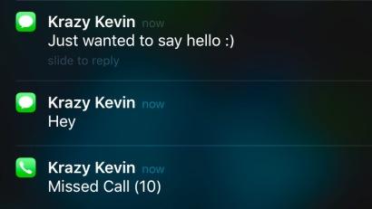 Krazy Kevin